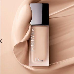 Dior Forever Foundation 2CR (022)